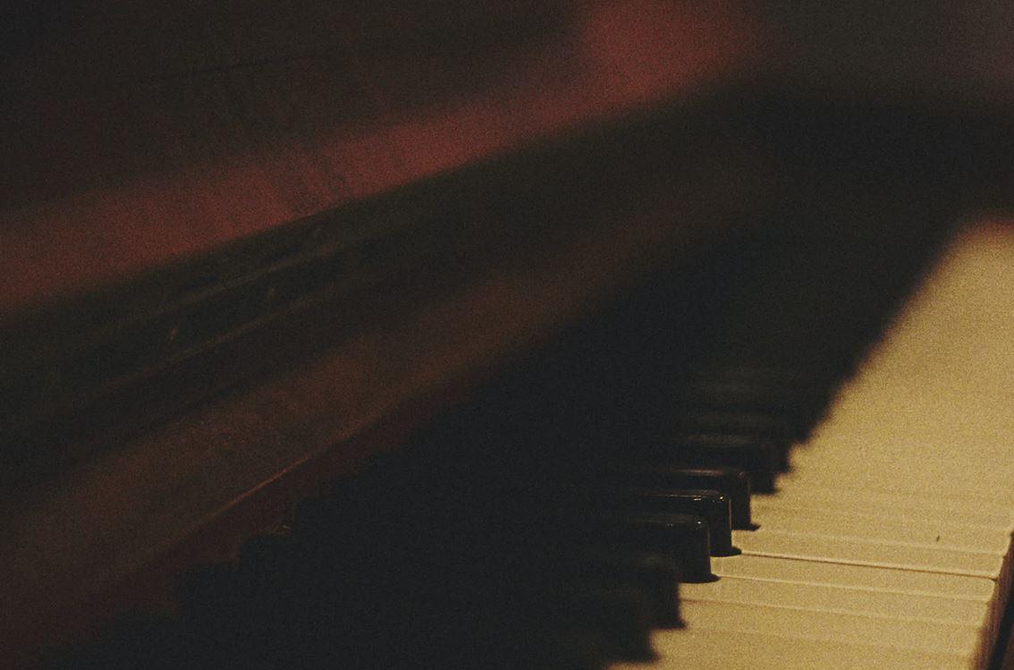 Lette à Elise de Beethoven