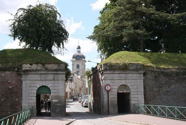 Porte Fauroeulx
