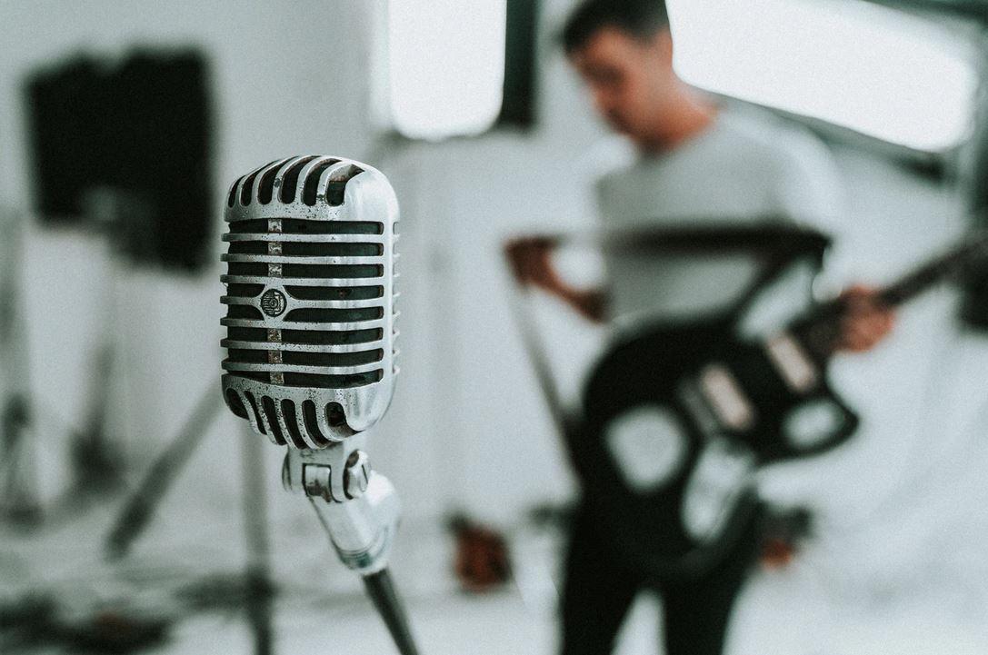 debuter dans la musique