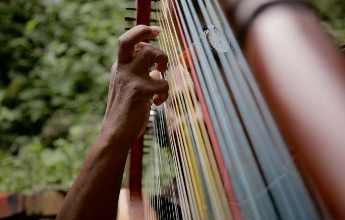instrument à cordes
